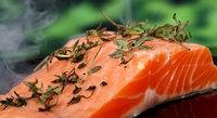 Смесь Для рыбы брикет 1 кг