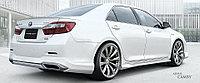 Обвес Ativus design Toyota Camry V50, фото 1