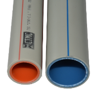 63х7,1 PN16 SDR 9 1,24кг/м; 5 шт/уп (стекловолокно)