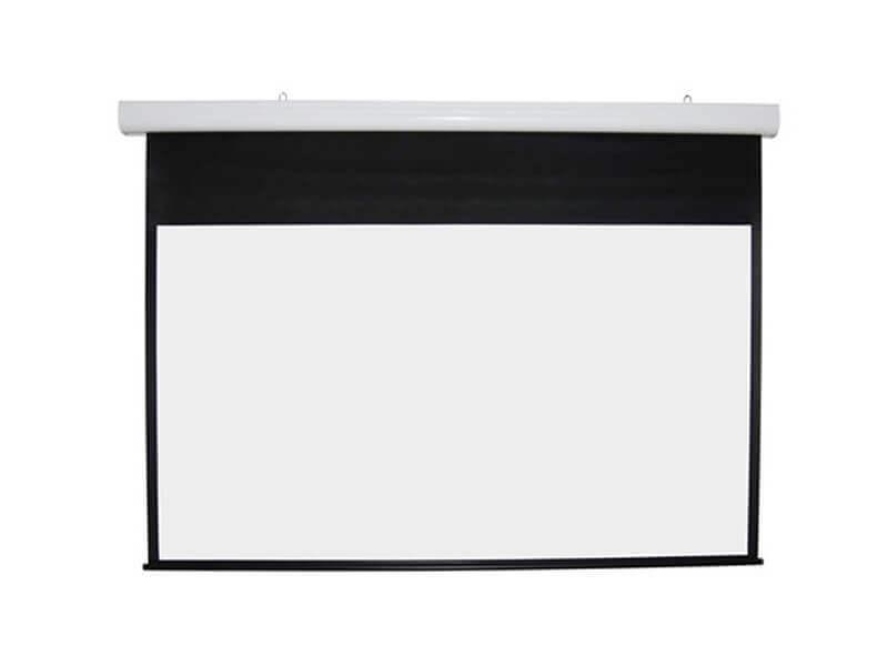 Моторизованный экран 2х1.5 м. 100' 4:3 PROscreen MLE3100