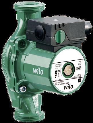 Циркуляционный насос Wilo Star-RS, фото 2