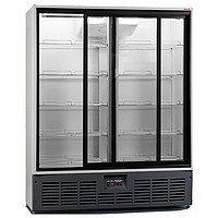 Шкаф холодильный двери- купе R1400 MC,Рапсодия Ариада