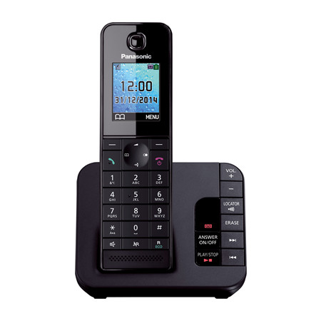Panasonic KX-TGH220UAB DECT Телефон