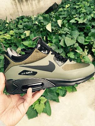 Кроссовки Nike Air Max 90 Hyperfuse , фото 2