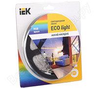 Лента светодиодная Led54 RGB 12В 4,8Вт 5м/уп