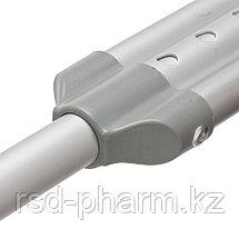 Костыли алюминиевые универсальные FS925L с УПС, фото 2