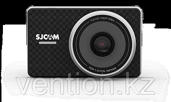 Автомобильный видеорегистратор SJCAM SJDASH Wi-Fi Edition