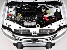 ДВИГАТЕЛЬ Renault Duster 2010-2014