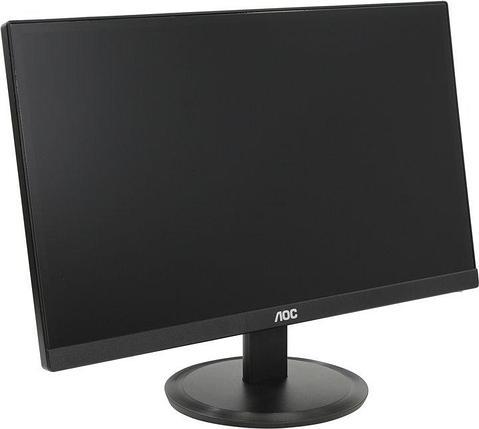 """Монитор 21,5"""" AOC I2280SWD/01 Чёрный, фото 2"""