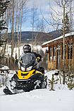 Снегоход Tundra WT 550, фото 3
