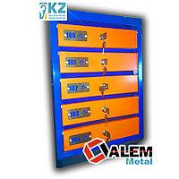 Многоквартирные почтовые ящики, фото 1
