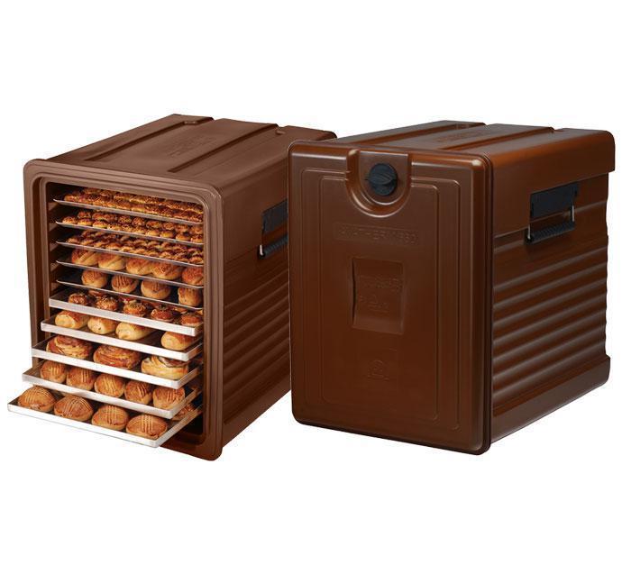 Термобокс для кондитерских изделий Avatherm 630 Thermobox