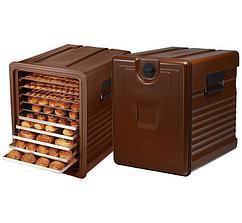 Термобокс для кондитерских изделий Avatherm 660 Thermobox