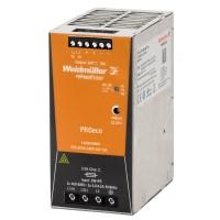 Источник питания регулируемый, 24 V PRO ECO3 240W 24V 10A