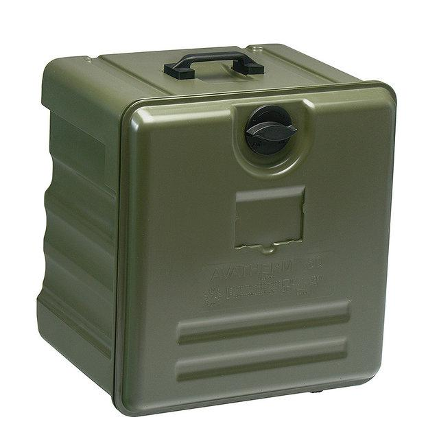 Военные термобоксы AVATHERM
