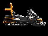 Снегоход 69 Ranger Аlpine 1200 4-ТЕС, фото 3