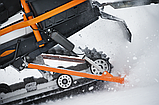 Снегоход 69 Ranger Аlpine 1200 4-ТЕС, фото 5