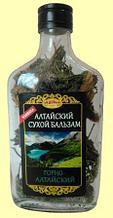 Бальзам сухой Горно-Алтайский