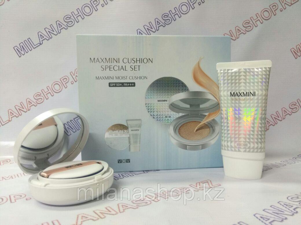 VOV Maxmini  Cushion set - Комплект Кушон и Праймер