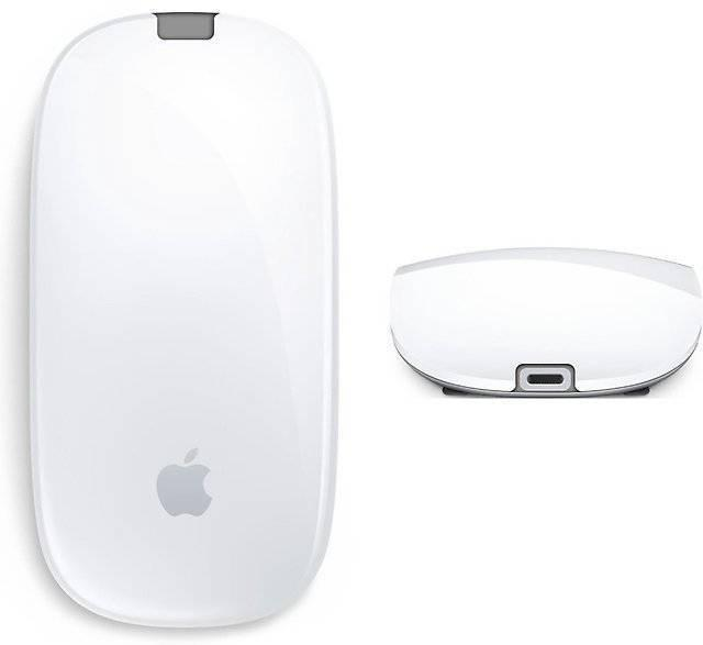 Мышь Apple Mouse 2