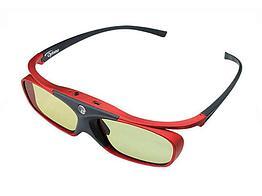 3D очки Optoma ZD302