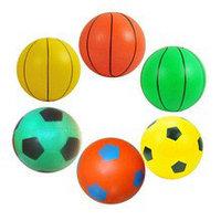 Мячи и шарики