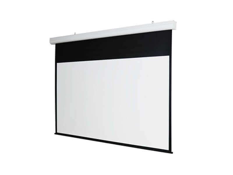 Моторизованный экран 3х2.3 м. 150' 4:3 PROscreen MLE3150