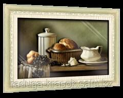 """Объемный постер """"Доброе утро"""""""