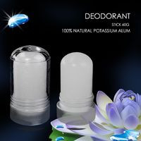 Натуральный дезодорант - кристалл Алунит(120грамм)