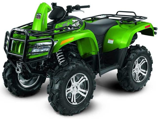 Запчасти для квадроциклов ATV