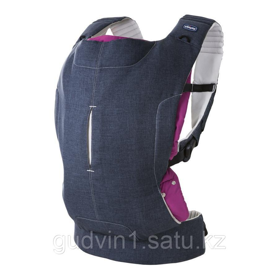 Chicco: Кенгуру Myamaki Denim Cyclamen 1009341