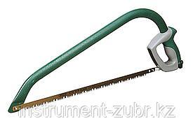 Пила лучковая RACO садовая, с 2-компонентной ручкой, 533мм