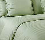 Постельное белье 2х-спальное, сатин. Россия , фото 2