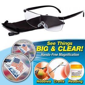 Увеличительные очки лупа Big vision.