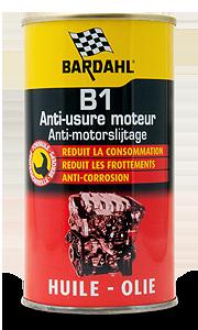 Bardahl B1 (присадка в моторное масло)