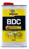 BARDAHL BDC (присадка в дизельное топливо)