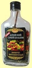 Бальзам сухой Иммунно-витаминный