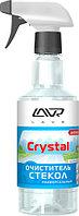 Очиститель стекол Crystal LAVR, 500 мл
