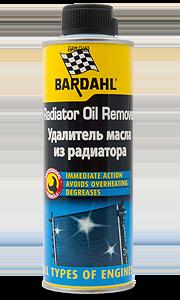 BARDAHL RADIATOR OIL REMOVER (присадка для системы охлаждения)