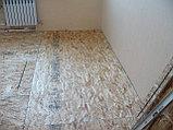 OSB 3 плита Kronospan 1250х2500х9 Беларусь, фото 3