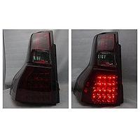 Задние LED фонари Toyota Prado 150 GX-460 Style
