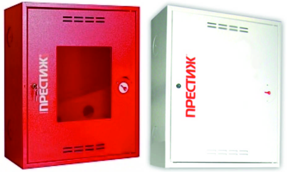 Шкаф пожарный ШПК-310 (650*540*230) мм