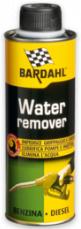 BARDAHL FUEL WATER REMOVER (присадка в топливо бензин/дизель)