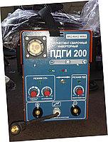 Полуавтомат  инверторный   ПДГИ-250 Мустанг