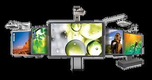 Интерактивные доски и Проекционные экраны