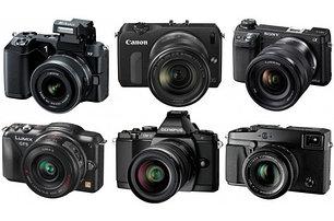 ФОТОАППАРАТЫ/ Цифровые камеры