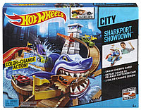 """Игровой набор """"Атака Акулы"""" Hot Wheels, фото 1"""