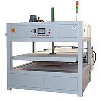 Машина для производства вакуума и прессования - BXY