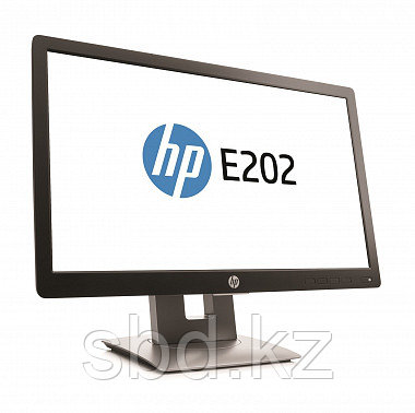 "Монитор 20"" HP EliteDisplay E202, M1F41AA"