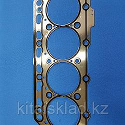 Прокладка головки блока цилиндров YANMAR. 4D88L-SFN. 129906-01340.